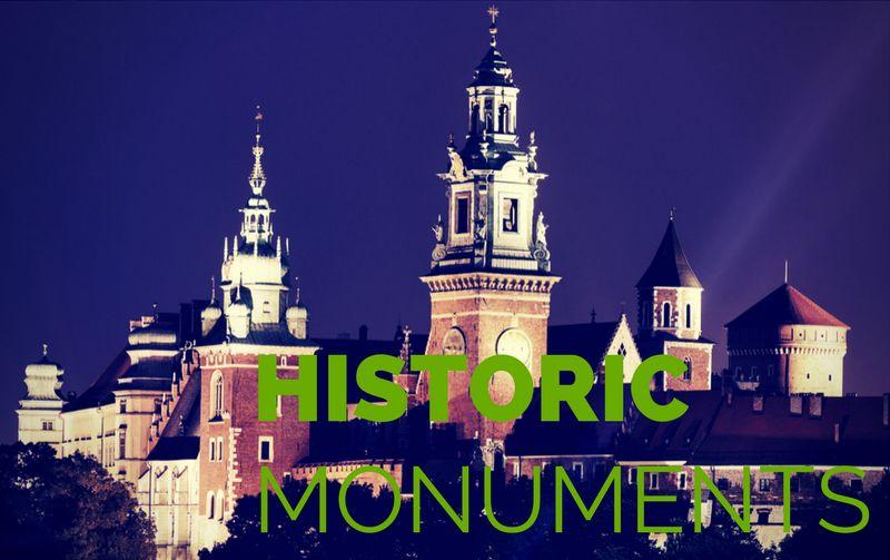 HistoricMonuments