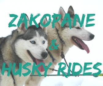 Zakopane&HuskyRides